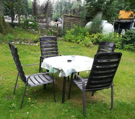 Bild: Garten