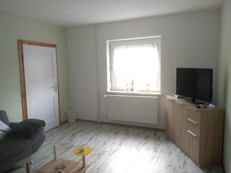 Bild: Wohnzimmer TV