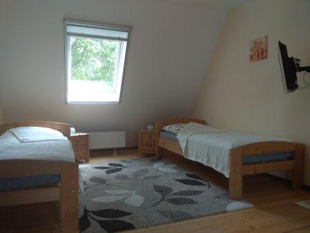 Bild: Dopperzimmer oben